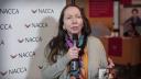 Lynn Acoose, Chief of Sakimay First Nation, Treaty 4